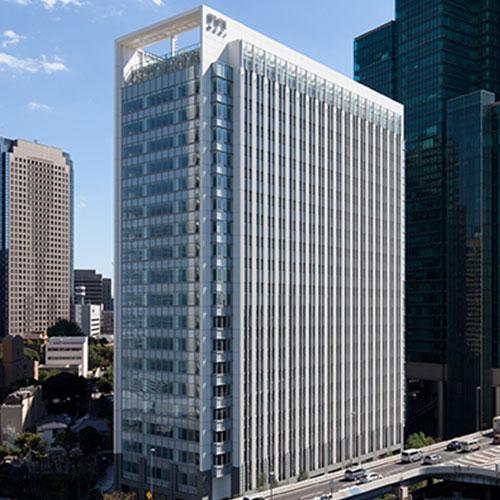 東京山王法律事務所